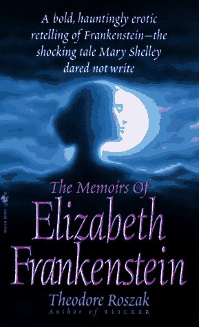 Image for Memoirs of Elizabeth Frankenstein