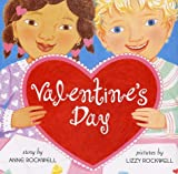 Valentine's Day (006028515X) by Rockwell, Anne