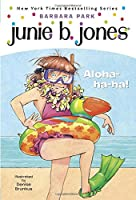 Aloha-Ha-Ha Junie B Jones