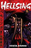 img - for Hellsing, Vol. 6 book / textbook / text book