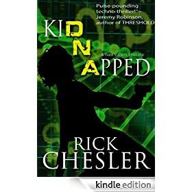 kiDNApped (A Tara Shores Thriller)