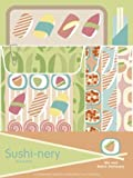 Sushi-nery: Mix and Match Stationery