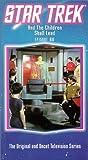 echange, troc Star Trek 60: And the Children Shall Lead [VHS] [Import USA]