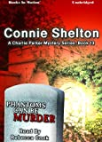 img - for Phantoms Can Be Murder book / textbook / text book