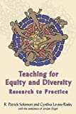img - for Teaching for Equity and Diversity: Research to Practice book / textbook / text book