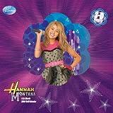 Hannah Montana 3-D 2010 Wall Calendar