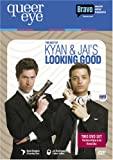 Queer Eye for the Straight Guy: Kyan & Jai Looking [DVD] [2003] [Region 1] [US Import] [NTSC]
