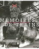 Mémoires de trains