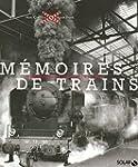 M�moires de trains