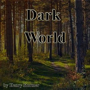 The Dark World Audiobook