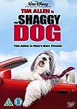 The Shaggy Dog [DVD]
