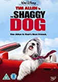 The Shaggy Dog packshot