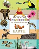 My Very First Encyclopedia With Winnie the Pooh & Friends: Earth (Disney Learning)