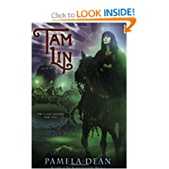 Tam Lin by Pamela Dean and Windling Terri