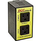 DGC PRODUCTS i-Socket Autoswitch