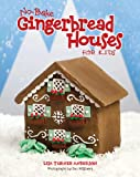 img - for No-Bake Gingerbread Houses for Kids book / textbook / text book