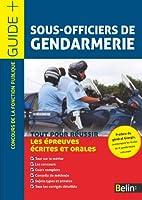 Sous-Officiers de Gendarmerie