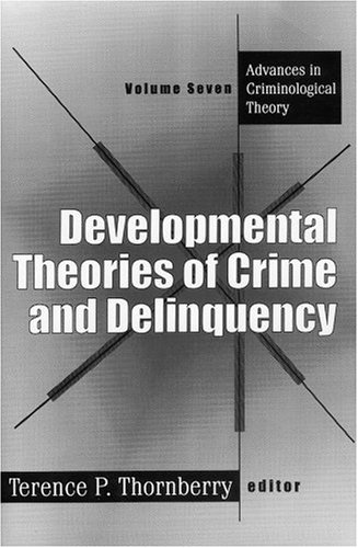 subculture of violence theory by marvin wolfgang essay Learn about this topic in these articles: discussed in wolfgang's biography in marvin wolfgang in the subculture of violence: towards an integrated theory in.