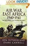 Air War in East Africa 1940-41