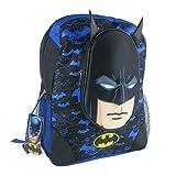 DC Comics Batman 16 3D Backpack - Kids