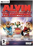 Alvin and the Chipmunks (PC DVD)