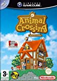 Animal Crossing with Memory Card 59 (GameCube)