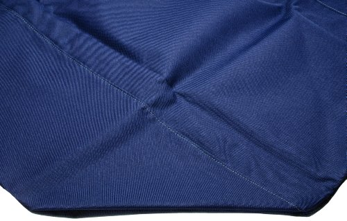 Carlisle C3621W50 CaterCovers Nylon Cover Fits Carlisle C3620W Tray Stand, Dark Blue