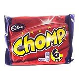 Cadbury Chomp 6 Pack