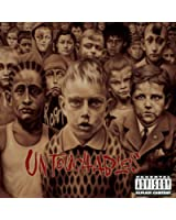 Untouchables [Explicit]