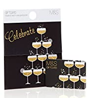 Celebrate Glasses Gift Card