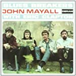 John Mayall Bluesbreakers with Eric C...