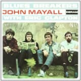 John Mayall Bluesbreakers with Eric Claptonpar John Mayall