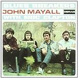 Blues Breakersby John Mayall