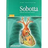 Sobotta. Atlas de Anatomía Humana. Tomo 2. Tronco, vísceras y miembro inferior.