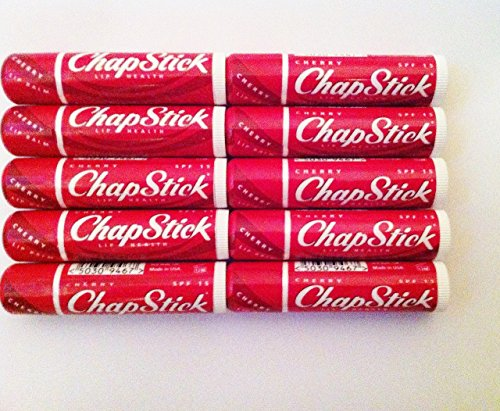 chapstick-cherry-lip-balm-with-spf15-pack-of-10