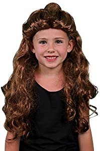My Costume Wigs Belle At the Ball Wig One Size Fits All