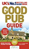 img - for The Good Pub Guide 2012 book / textbook / text book