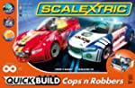 Scalextric 1:32 Scale Cops n Robbers...