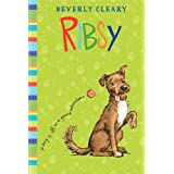 Ribsy (Avon Camelot Books) ~ Beverly Cleary