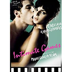 Intimate Games / El Jugo del Ahorcado (English Subtitled)