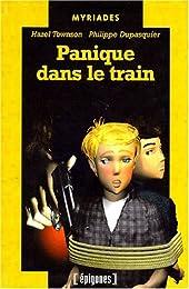 Panique dans le train