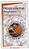 echange, troc Nostradamus - Prophéties
