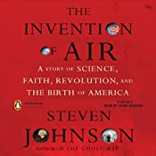 The Invention of Air | [Steven Johnson]