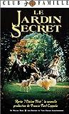 echange, troc Le jardin secret [VHS]