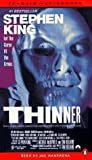 Thinner [UNABRIDGED]