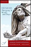 Image of Theogony & Works and Days (Focus Classical Library)