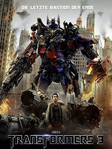 Transformers 3 - Dark of the Moon hier kaufen