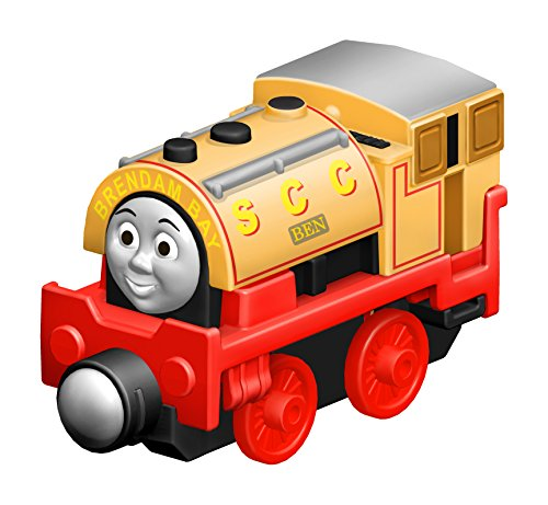 Fisher-Price Thomas the Train Take-n-Play Ben - 1