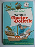 The Travels of Doctor Dolittle (Beginner Series)