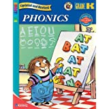 Spectrum Phonics: Grade Kby School Specialty...